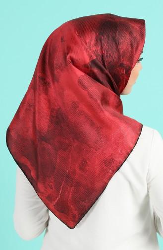 وشاح أحمر 2441-04
