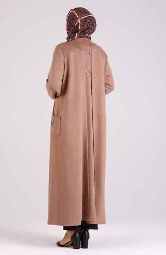 Nerz Abayas 0421-04