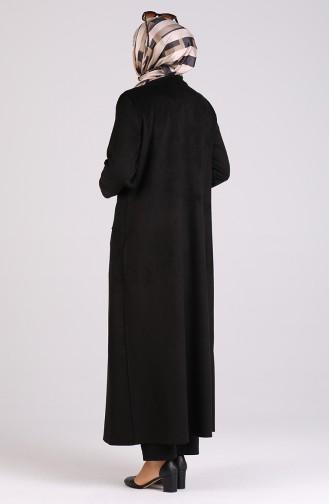عباءه أسود 0424-01