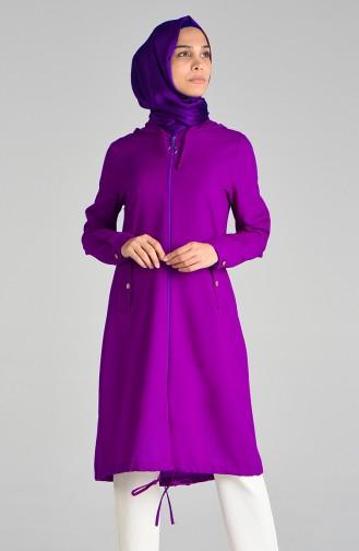 Purple Mantel 1318-03