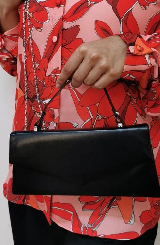 حقيبة يد أسود 504101-201