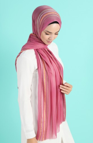 Pink Sjaal 3914-02