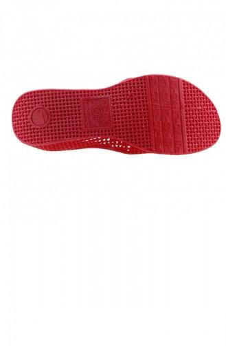 Rot Kinderschuhe 19YAYALMU000005_KR