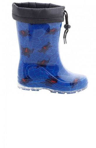 Chaussures Enfant Blue roi 19KCIZAYK000002_SAK