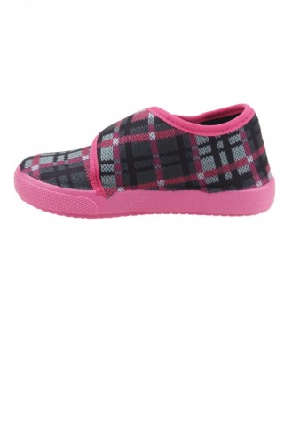 Chaussures Enfant Fushia 19KAYSAN0000008_FU
