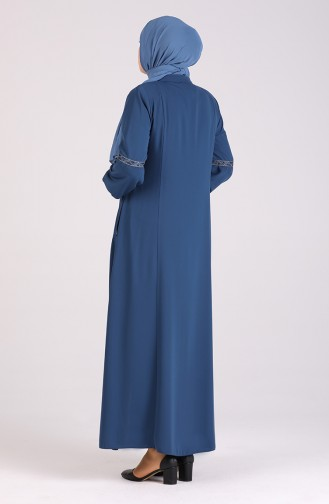 Abayas Indigo 5003-03