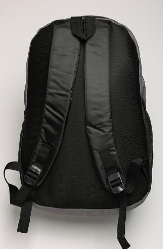 حقيبة ظهر رمادي 10700GR