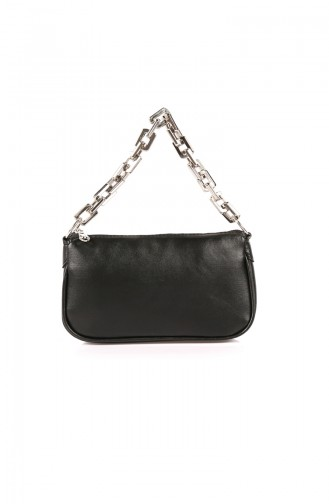 حقيبة كتف أسود 207Z-01