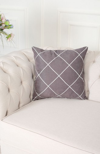 Anthracite Pillow 03-G-A