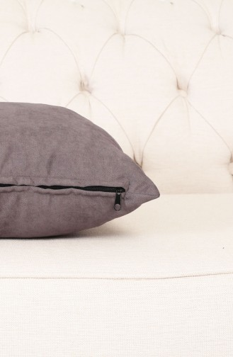 Anthracite Pillow 10-A