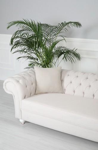 Light Gray Pillow 10-AG