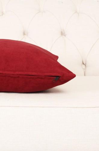 Claret Red Pillow 10-B