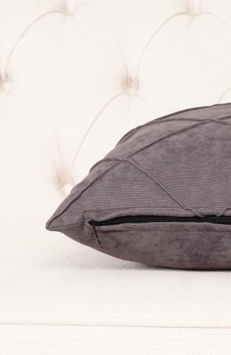 Anthracite Pillow 11-D-A