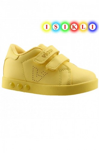 Yellow Kinderschoenen 19KAYVİC0000001_SA