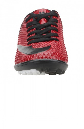 Chaussures Enfant Rouge 19SEZAYWAL00018_JF15