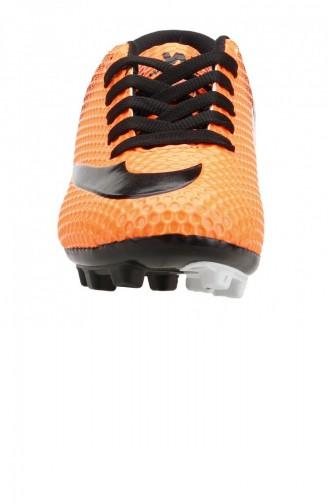 Chaussures Enfant Orange 19SEZAYWAL00019_TU