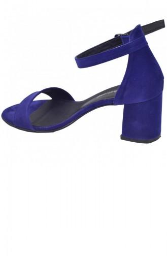 Chaussures a Talons Blue roi 20YSANAYKA00007_SAK