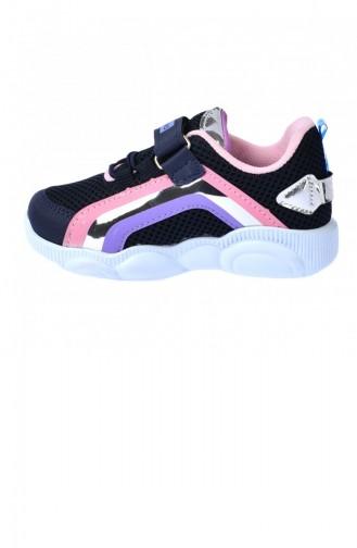 Chaussures Enfant Lila 20YSPORAYK00023_LP