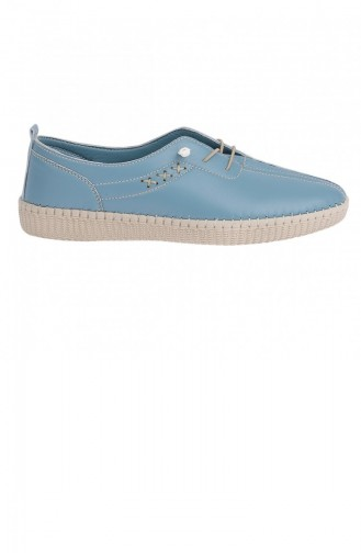 Blau Tägliche Schuhe 20KRAHAYK000003_MV