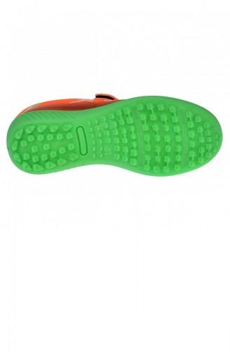 أحذية الأطفال برتقالي 20YFUTAYK000001_TY