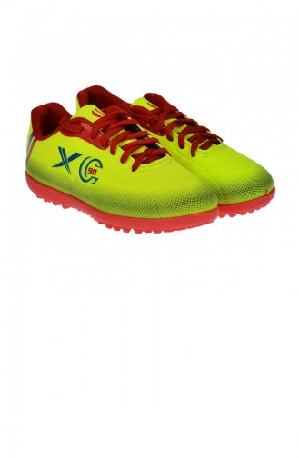 Chaussures Enfant Jaune 20YFUTAYK000002_SARK