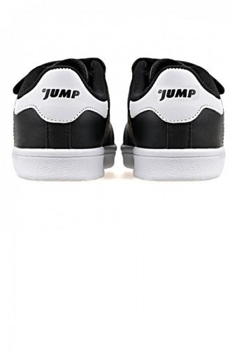 Chaussures Enfant Noir 019422121_JA2
