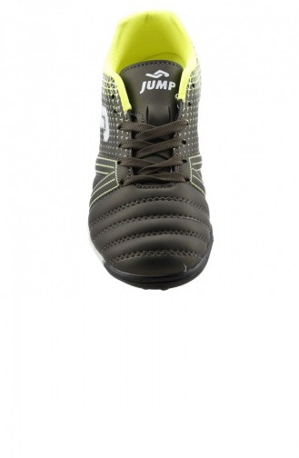 Chaussures Enfant Khaki 220355121_JF4