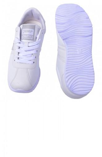 White Sport Shoes 322211121_JL4