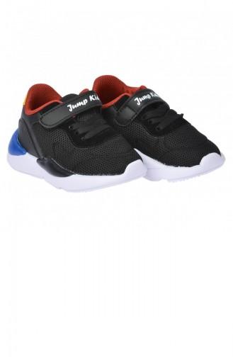 Chaussures Enfant Noir 024745121_JD28