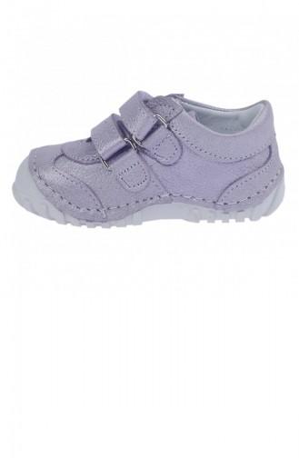 Chaussures Enfant Lila 20YILKKIK000010_Lila