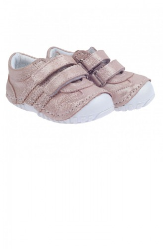 Chaussures Enfant Poudre 20YILKKIK000010_Pu