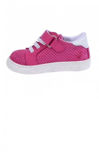 Fuchsia Children`s Shoes 20YILKKIK000012_FU