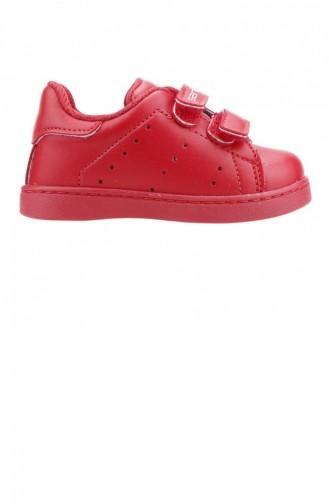 Chaussures Enfant Rouge 19YAYSAN0000011_KR