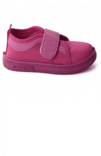 Chaussures Enfant Fushia 20YSANSAN000005_FU