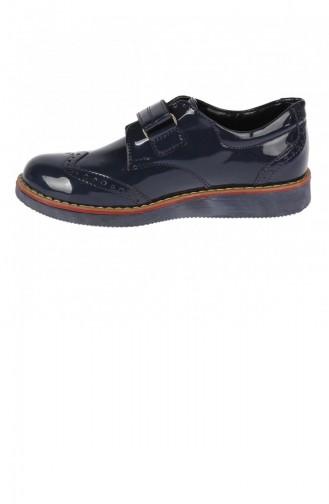 أحذية الأطفال أزرق كحلي 20KKLASAN000002_C