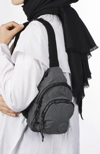 Belly Bag رمادي 0039-05