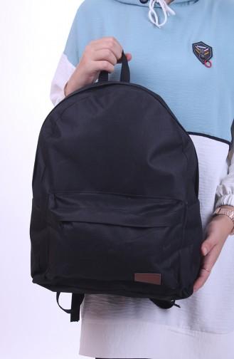 حقيبة ظهر أسود 0042-01