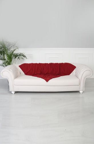 Red Pillow 1-D-K