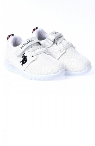 White Kinderschoenen 20YPOLOHoney_100241312