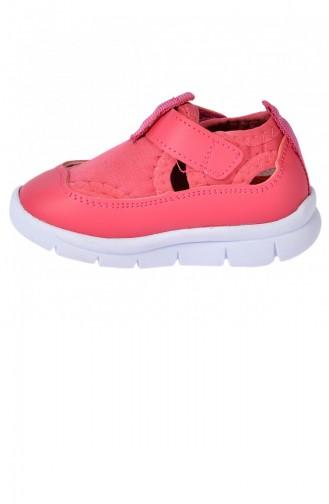 Chaussures Enfant Fushia 20YSPORVIC00005_FU