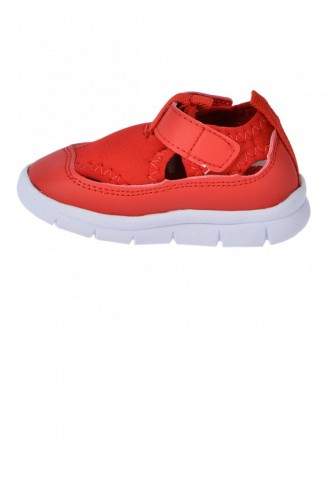 Chaussures Enfant Rouge 20YSPORVIC00005_KR