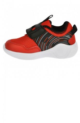 Chaussures Enfant Rouge 20YSPORVIC00004_KR