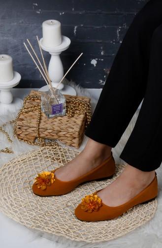 Chaussures de Maison Tabac 0175-11
