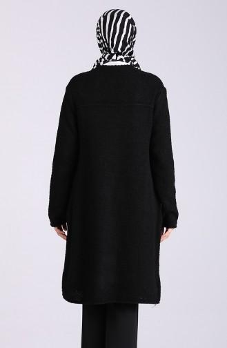 Black Vest 4223-01