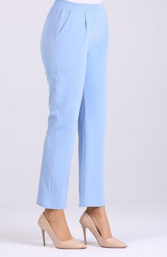 Pantalon Bleu 4271PNT-04