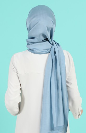 شال أزرق 13190-08