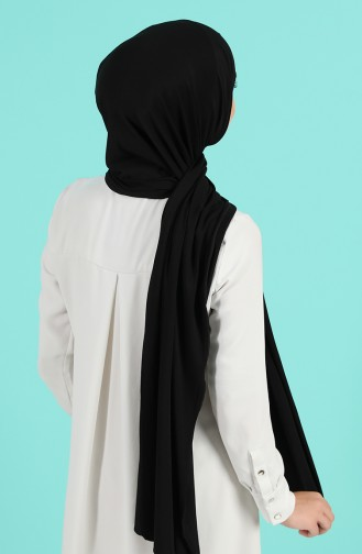 Black Shawl 90666-22