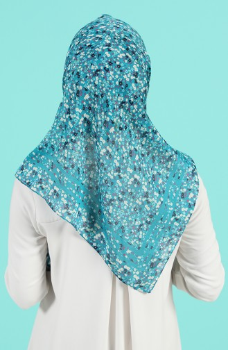Turquoise Scarf 901614-20