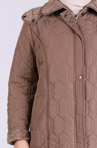 Nerz Coats 1015-01