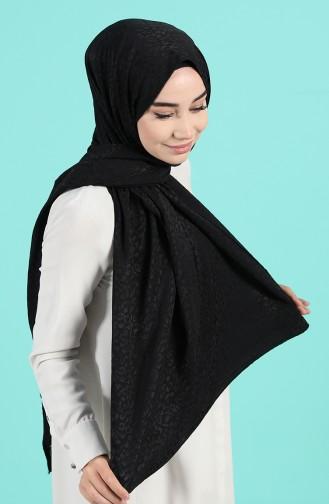 Black Shawl 4782-01